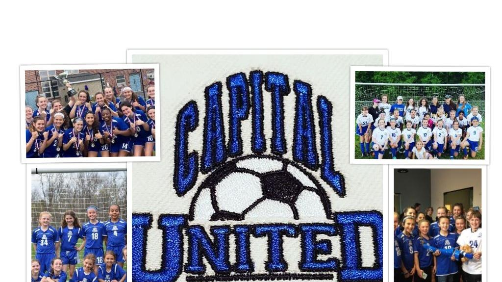The Capital United Premier Girls Program is hosting open sessions for the 2020-2021 season! Please  visit the tryouts page for the most current information.